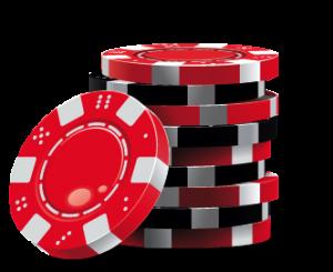 Casinochips Roulette