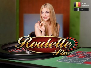 Live Roulette systeem