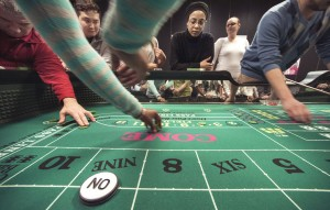 Handig Roulette systeem