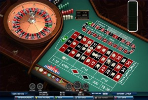 Live Roulette strategie