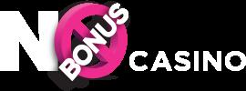 No Bonus casino live